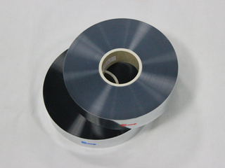 MPPZn/AlH Slope Metallized Film