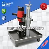 HMP-150混凝土芯样麿平机