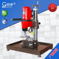HMP-150A混凝土芯样磨平机