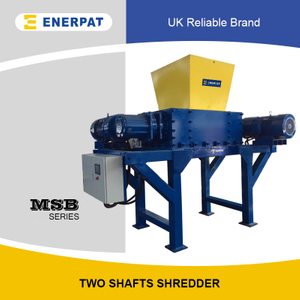 Waste Shredder MSB-60