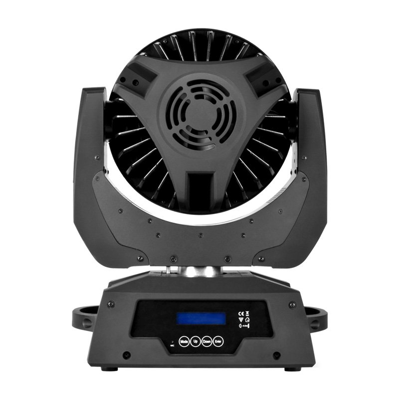 36x10W 4 in 1 LED Moving Head