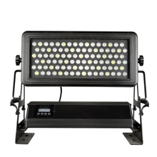 96x3W RGB 3 in 1 Outdoor LED Wall Washer Light