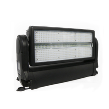Moving RGB LED Strobe Panel