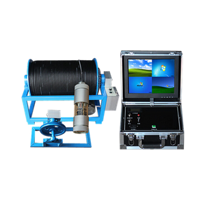TLSS-F Borehole Inspection Camera System