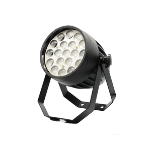 19x10W 4 IN 1 OSRAM LED PAR ZOOM