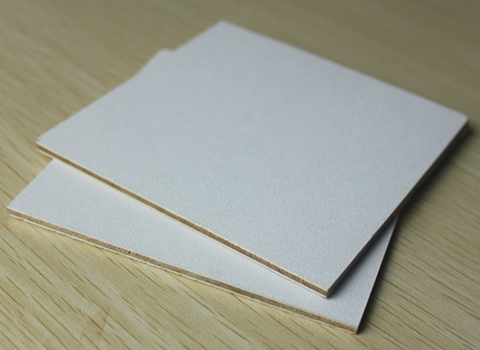 high quality PVC Laminated Plywood Panel