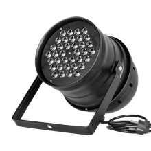36x3w RGBW/RGBA Led par light
