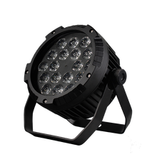 18x18W 6 in 1 Outdoor led par