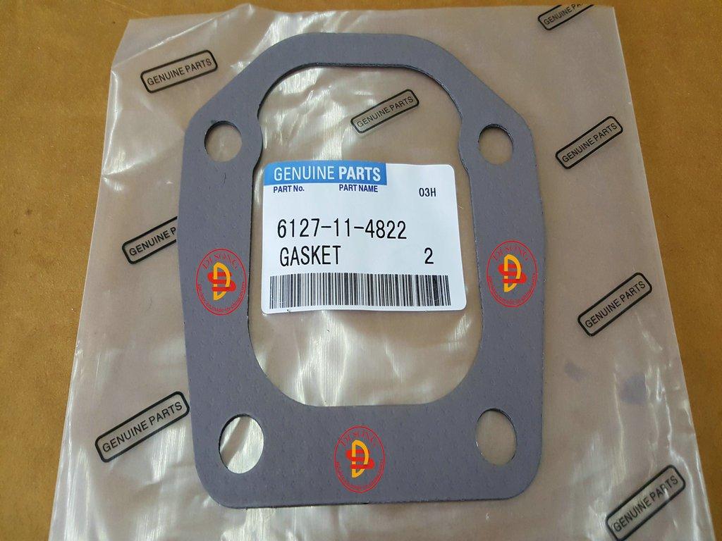 Komatsu Spare Parts, Gasket for Manifold, Air Intake (6127