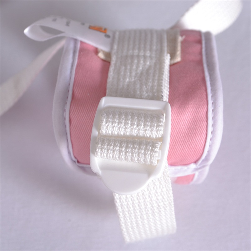 Four limbs approximately tying a belt adult