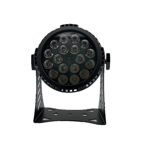 18x15W 6 in 1 LED PAR LIGHT