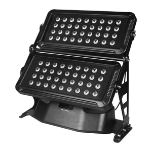 96x10w RGBW/A Outdoor LED Wall Washer Light