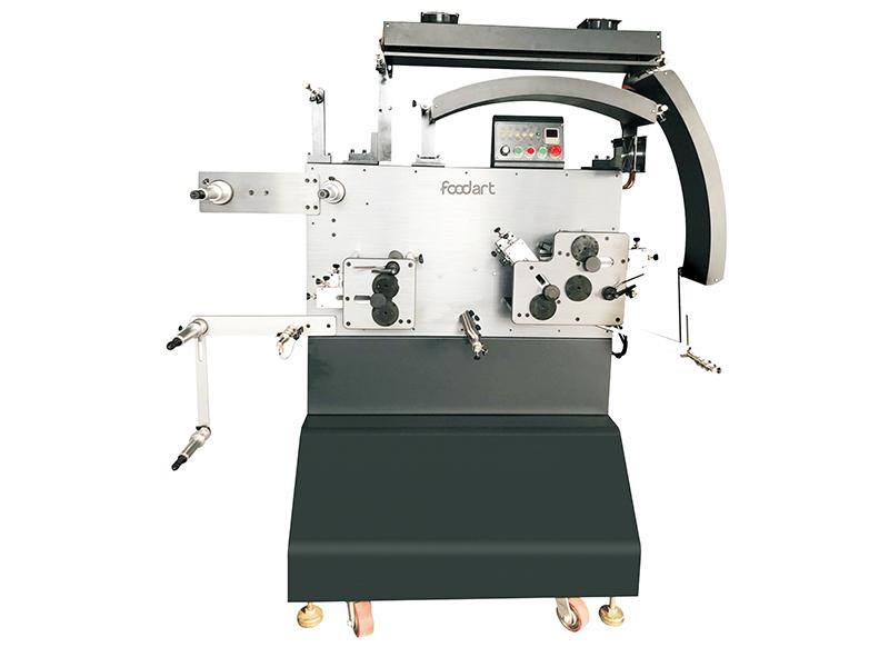 肠衣印字机