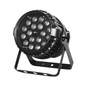 18x15W 5 in 1 LED Par Light Zoom