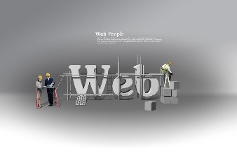 What is indispensable for enterprise website construction?