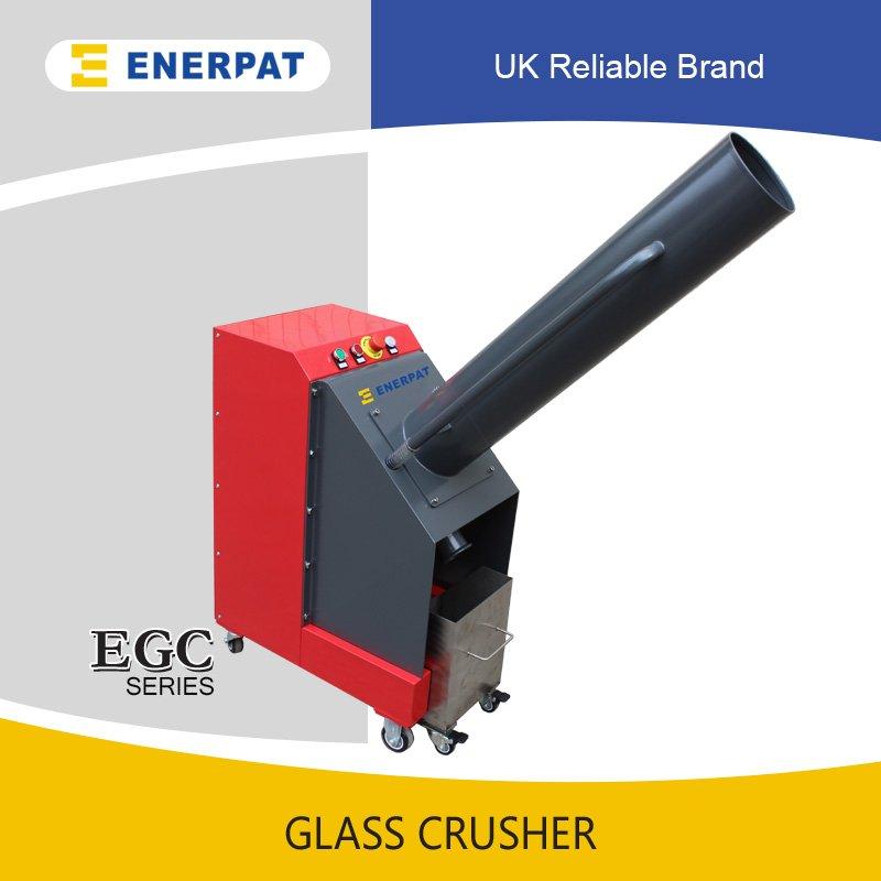 Enerpat Glass Crusher