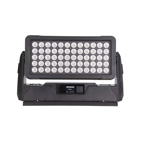 60x15W Outdoor LED Wall Washer