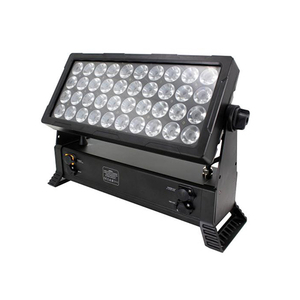 40x15W LED Wall Washer