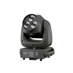 3x40W LED B-EYE Moving