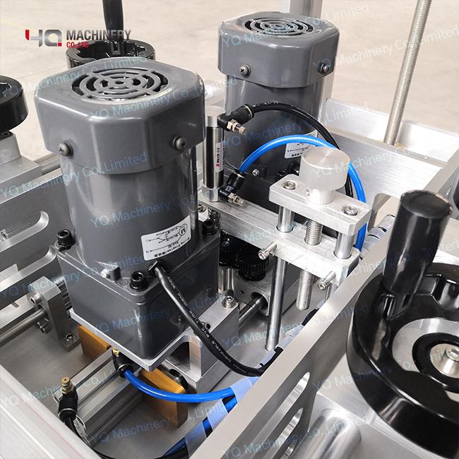 Cap Closing Machine for Trigger Spray Bottlepump Capping Machine (3)