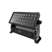 40x10W Zoom LED Wall Washer