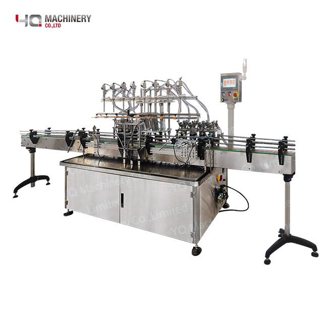 liquid dispensing machine (1)