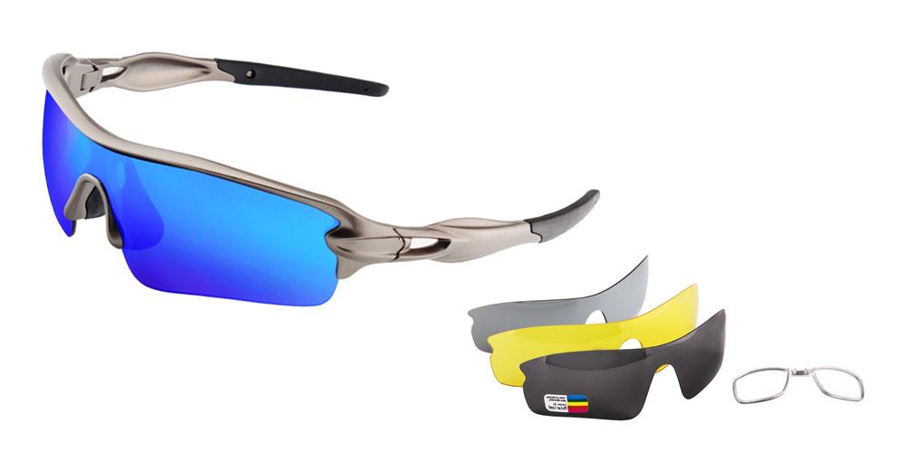 Anti Fog Cycling Sunglasses