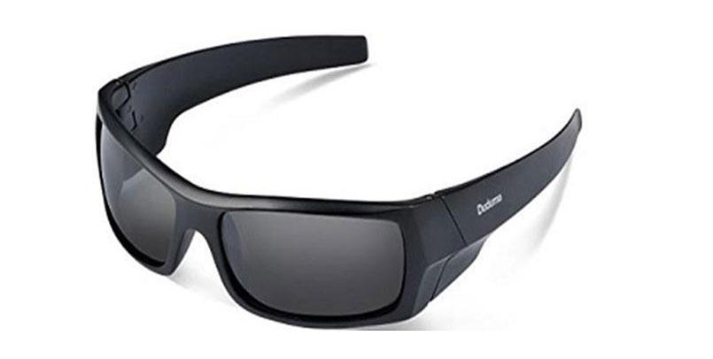polarized bike riding sunglasses
