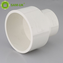 Inch Schedule 40 Pvc Pipe Reducer Coupling